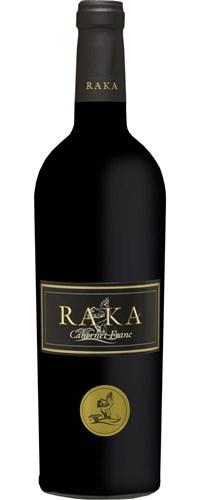 Raka Cabernet Franc 2016