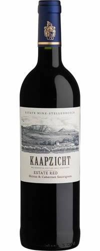 Kaapzicht Estate Red 2016