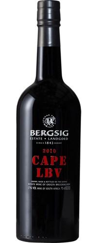 Bergsig Cape Ruby (Port)