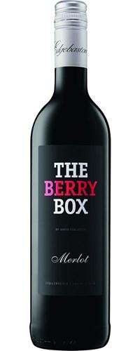 Edgebaston The Berry Box Red 2017