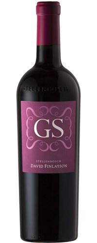 David Finlayson GS Cabernet Sauvignon 2016