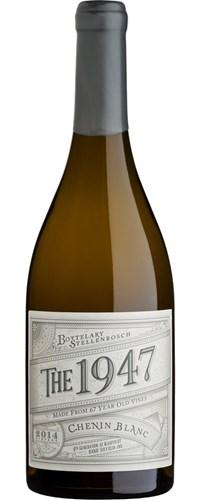 Kaapzicht 1947 Chenin Blanc 2018