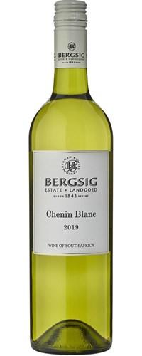 Bergsig Chenin Blanc 2019