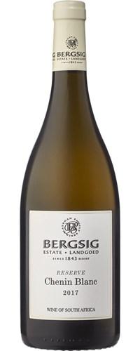 Bergsig Reserve Chenin Blanc 2017