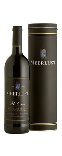 Meerlust Rubicon  Magnum Gift Pack