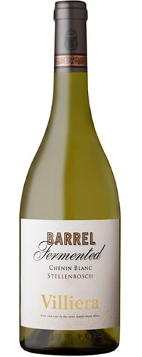 Villiera Barrel Fermented Chenin Blanc 2019