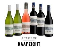 A Taste of Kaapzicht
