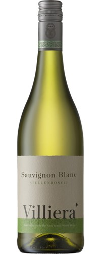 Villiera Sauvignon Blanc 2019