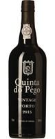 Quinta do Pégo Port LBV 2015 - 750ml