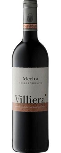 Villiera Merlot 2017