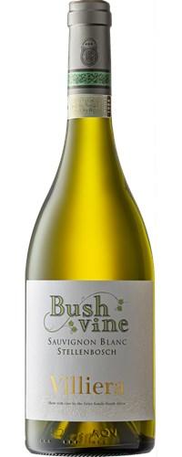 Villiera Bush Vine Sauvignon Blanc 2019