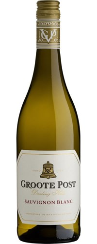 Groote Post Sauvignon Blanc 2020
