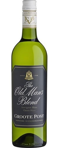 Groote Post The Old Man's Blend White 2020