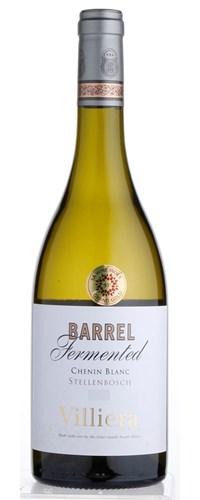 Villiera Barrel Fermented Chenin Blanc 2020