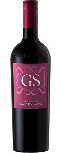 David Finlayson GS Cabernet Sauvignon 2018
