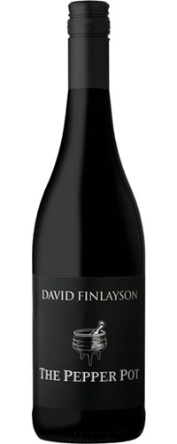David Finlayson The Pepper Pot 2019