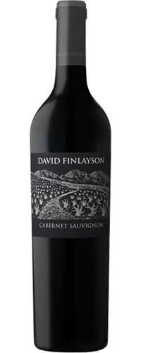 David Finlayson Cabernet Sauvignon 2019
