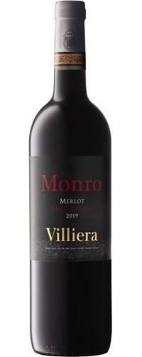 Villiera Monro Merlot 2019