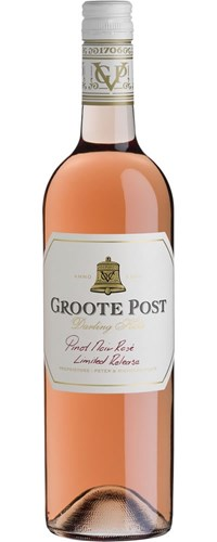 Groote Post Limited Release Pinot Noir Rosé 2021