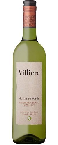 Villiera Down to Earth White 2021