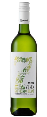 Zevenwacht 7even Sauvignon Blanc 2021