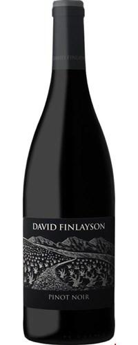 David Finlayson Pinot Noir 2020