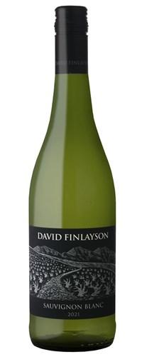 David Finlayson Sauvignon Blanc 2021
