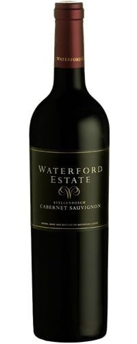 Waterford Estate Cabernet Sauvignon 2005