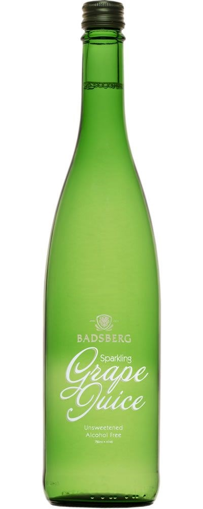 Badsberg Grape Juice 2011 - SOLD OUT