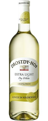 Drostdy Hof Extra Light Dry White