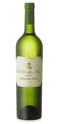 Groote Post The Old Man's Blend White 2006