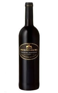Hoopenburg Cabernet Sauvignon 1998 - Winemakers Selection
