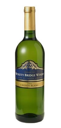 Rickety Bridge Chenin Blanc 2004