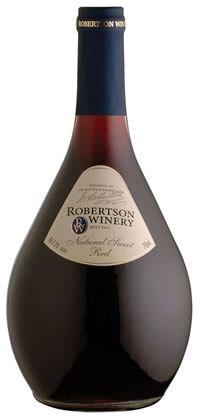 Robertson Winery Natural Sweet Red Nv Wine Co Za