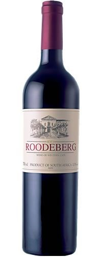 Roodeberg Red 2005
