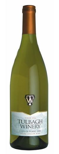 Tulbagh Winery Chenin Blanc 2006