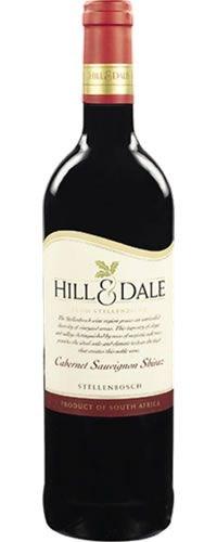 Hill&Dale Cabernet Sauvignon Shiraz 2006 | wine co za