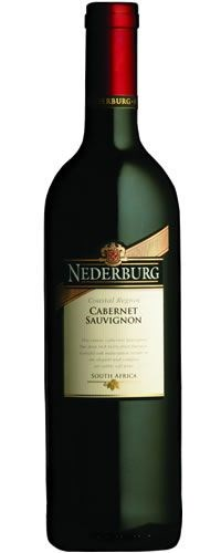 Nederburg The Winemasters Reserve Cabernet Sauvignon 2006