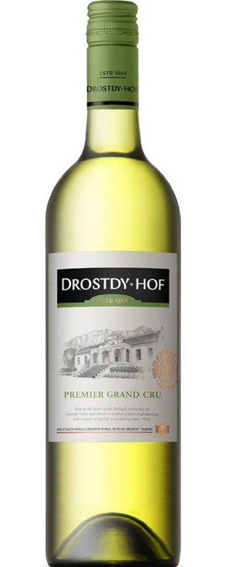 Drostdy Hof Premier Grand Cru 2007 (Local)