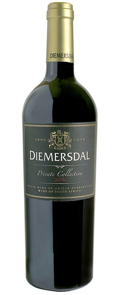 Diemersdal Private Collection 2005