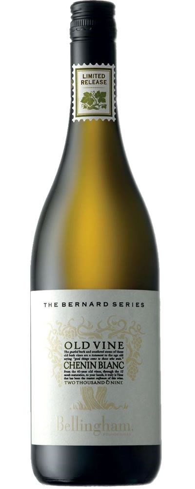 The Bernard Series Old Vine Chenin Blanc 2011