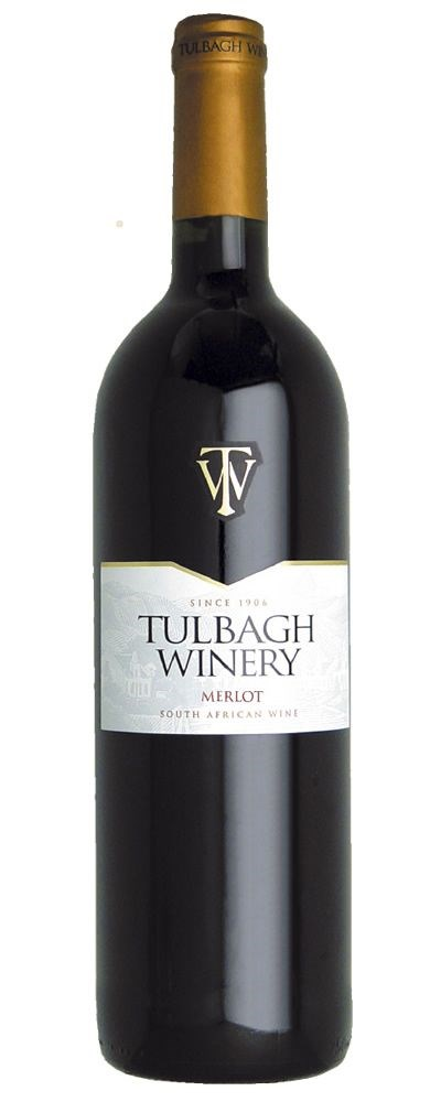 Tulbagh Winery Merlot 2008