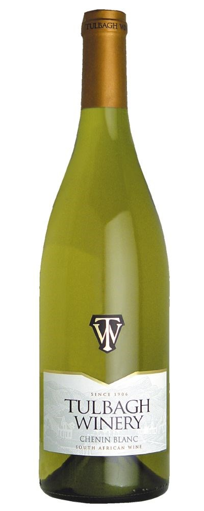 Tulbagh Winery Chenin Blanc 2008