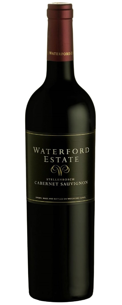 Waterford Estate Cabernet Sauvignon 2006