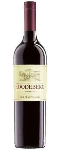 Roodeberg Red 2007