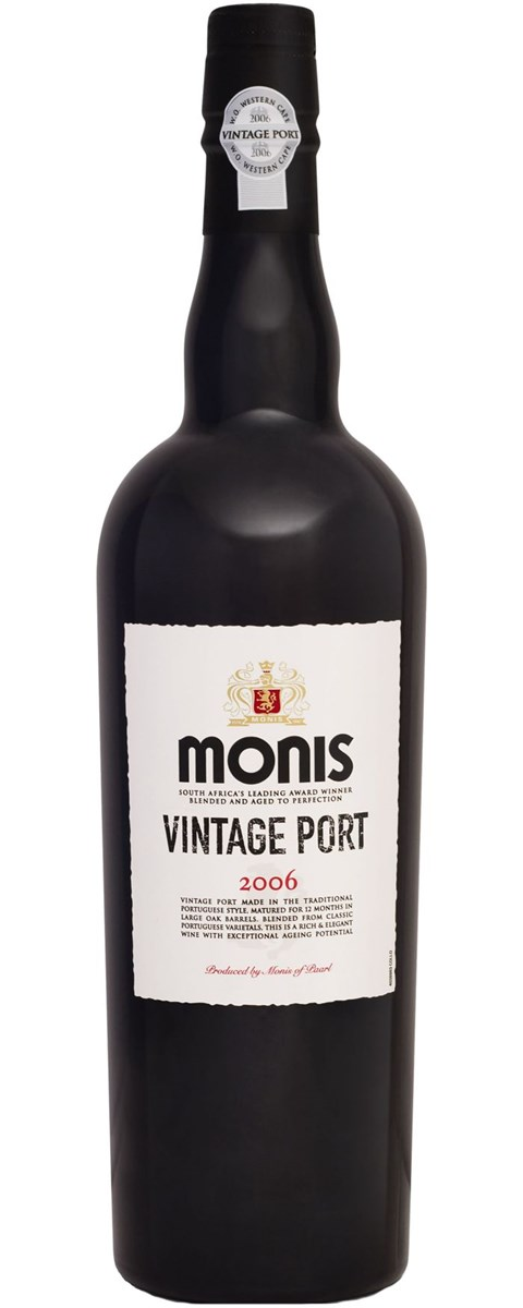 Monis Cape Vintage 2006