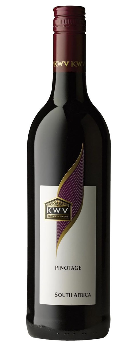 KWV Classic Collection Pinotage 2008