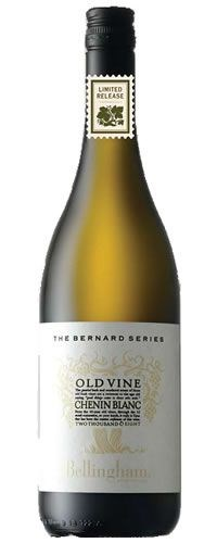 Bellingham The Bernard Series Old Vine Chenin Blanc 2007