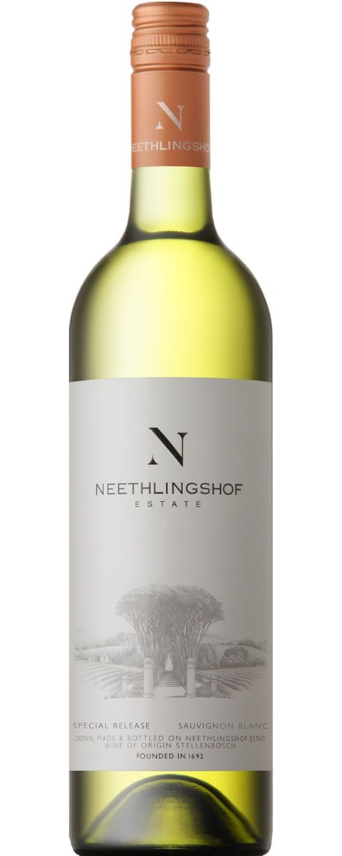 Neethlingshof Sauvignon Blanc Special Release 2009
