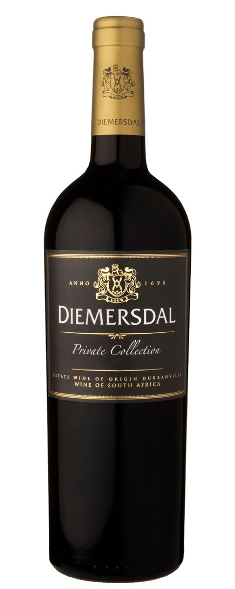 Diemersdal Private Collection 2008